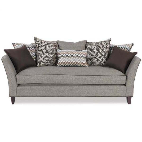 Sofa Loveseats Best Prices Available Afw nicely with regard to Sofas and Loveseats (Image 17 of 20)