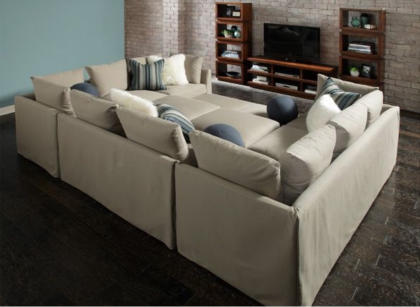 Sofa Pit Ira Design properly within Pit Sofas (Image 15 of 20)