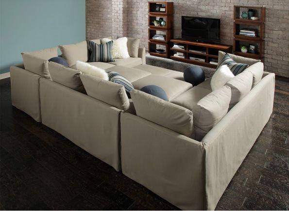 Sofa Pit Ira Design Properly Within Sofas Image 15 Of 20
