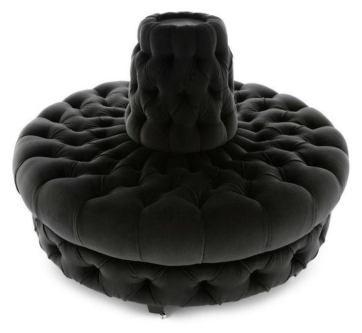 20 Best Ideas Of Round Sofa Chair