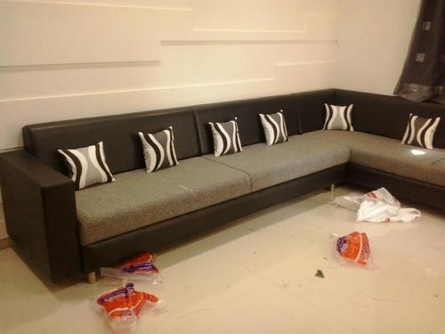 Sofa Set Customized Sofa Set Manufacturer From Ahmedabad good for Customized Sofas (Image 20 of 20)