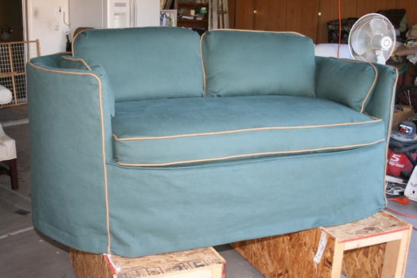 Sofa Slip Covers Cape Cod Furniture Coverings certainly within Turquoise Sofa Covers (Image 15 of 20)