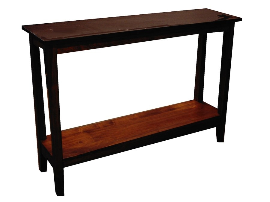 Sofa Table Design Narrow Sofa Tables Astounding Contemporary well with regard to Narrow Sofa Tables (Image 16 of 20)