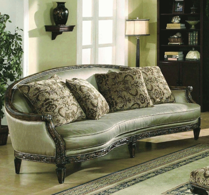 Traditional Sofas Living Room Furniture: The Best Traditional Fabric Sofas