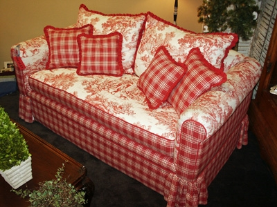 Sofa Upholstery Ideas For French Spacious French Country Style nicely with Country Cottage Sofas And Chairs (Image 18 of 20)