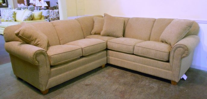 Sofas Center Fantastic Small Sofas For Sale Photos Inspirations definitely in Craftmaster Sectional Sofa (Image 20 of 20)