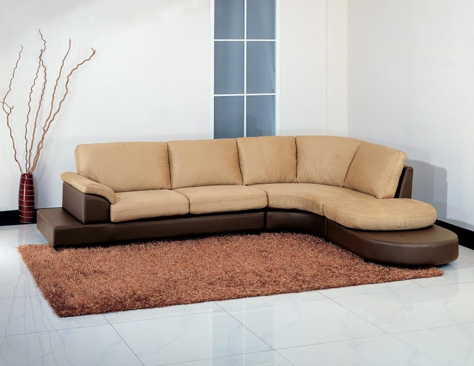 Sofas Center Sectional Sofaith Ottoman Abson Living Charlotte well intended for Abbyson Living Charlotte Beige Sectional Sofa And Ottoman (Image 20 of 20)
