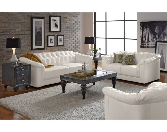 Sofas Center The Giorgio Collection American Signature Furniture properly regarding City Sofa Beds (Image 16 of 20)