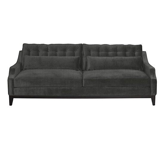 Sofas Sectionals Harrison Sofa For Friends Family At Z Gallerie certainly intended for Family Sofa (Image 15 of 20)
