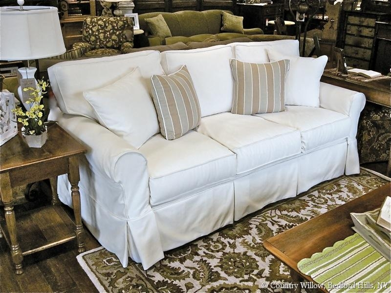 Sofas Sectionals Slipcovered Sofas Sleeper Sofas Loveseats Definitely Within Country Sofas And Chairs (View 17 of 20)