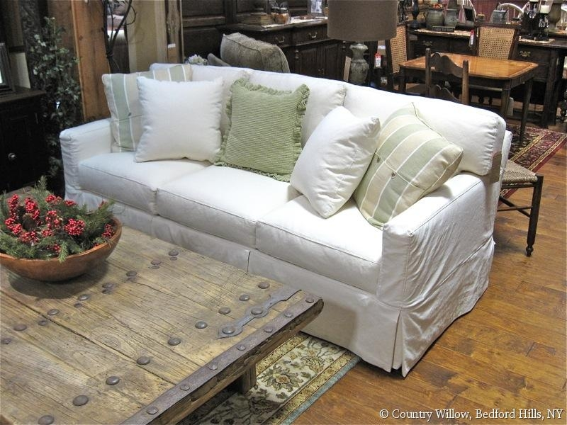20 Collection Of Country Style Sofas And Loveseats