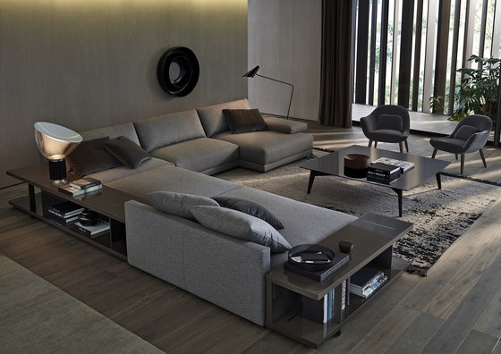 Sofs Asientos Bristol Poliform Jean Marie Massaud Check clearly with Bristol Sofas (Image 20 of 20)