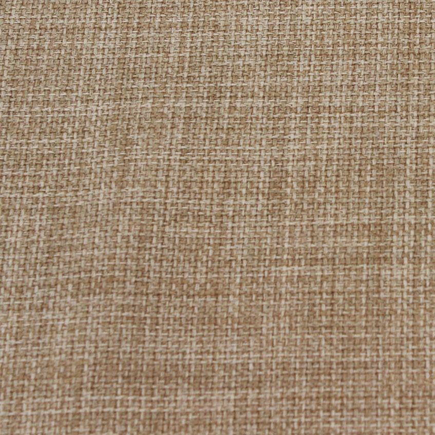 Soft Plain Linen Look Designer Curtain Cushion Sofa Upholstery certainly pertaining to Upholstery Fabric Sofas (Image 18 of 20)