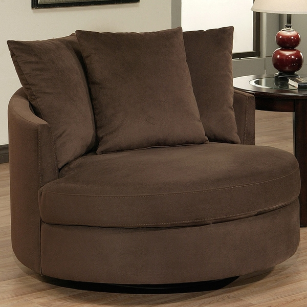 Spinning Sofa Chair Best Chair Design Ideas certainly within Spinning Sofa Chairs (Image 17 of 20)