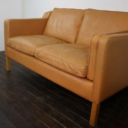 Stunning Light Tan Leather Sofa Light Tan Leather Couch Kbdphoto certainly intended for Light Tan Leather Sofas (Image 16 of 20)