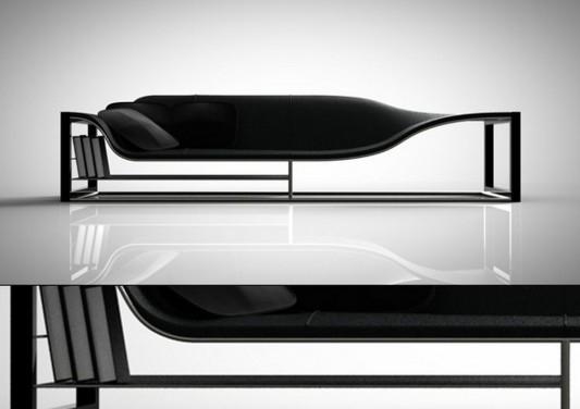 Stylish And Minimalist Sofa Furniture Design Ideas Sofa Bucefalo perfectly regarding Cool Sofa Ideas (Image 18 of 20)