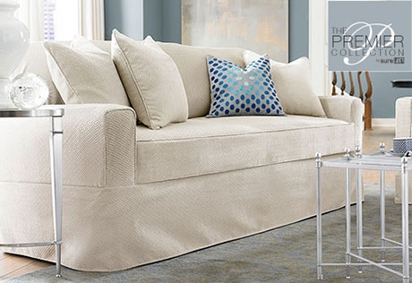 Stylish And Modern Sofa Slipcovers Internationalinteriordesigns Properly Intended For Contemporary Sofa Slipcovers (View 20 of 20)