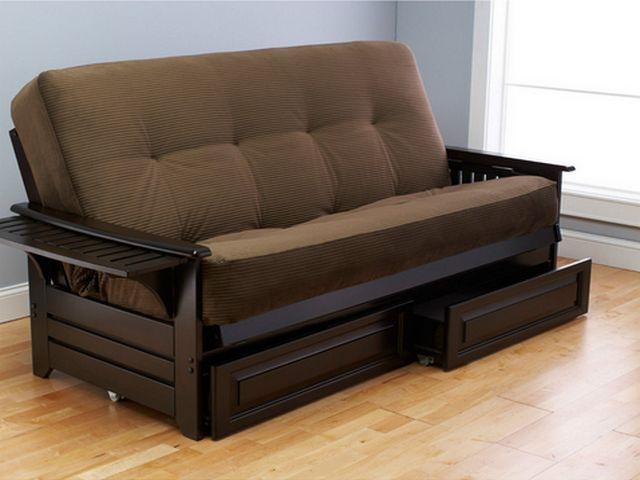 Stylish Futon Sofa Beds Internationalinteriordesigns well with Fulton Sofa Beds (Image 17 of 20)