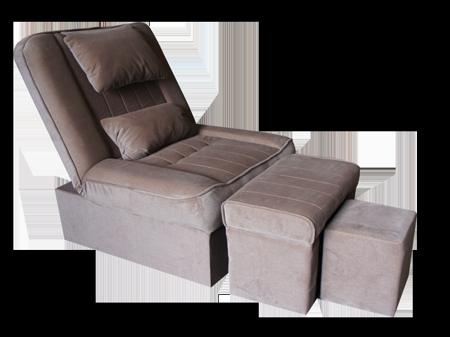 Szel 02 Electric Fabric Reclining Foot Massage Sofa W Lines nicely throughout Foot Massage Sofa Chairs (Image 19 of 20)