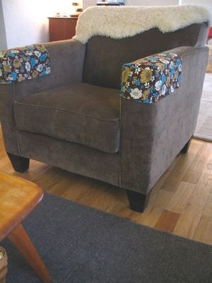 The 25 Best Couch Arm Covers Ideas On Pinterest Granny Love nicely throughout Arm Caps For Chairs (Image 19 of 20)