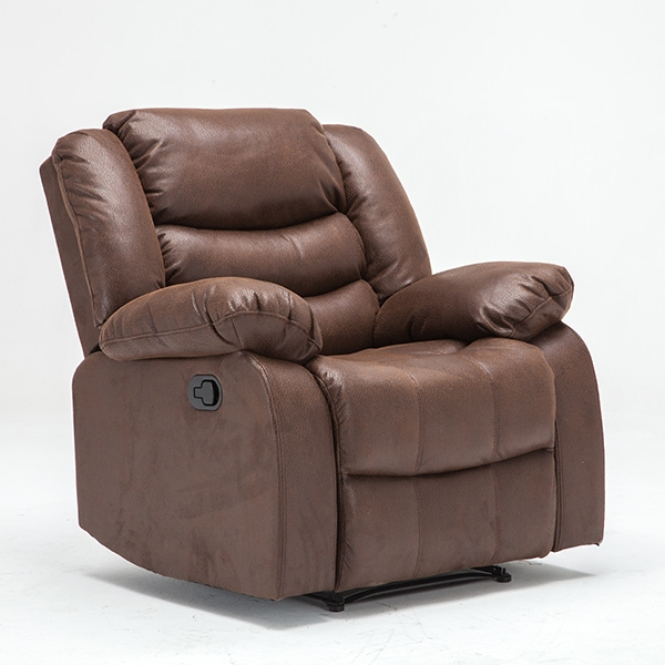 The Best Swivel Rocker Recliner Sofa Chairsuse Rmt Mechanism well pertaining to Recliner Sofa Chairs (Image 19 of 20)