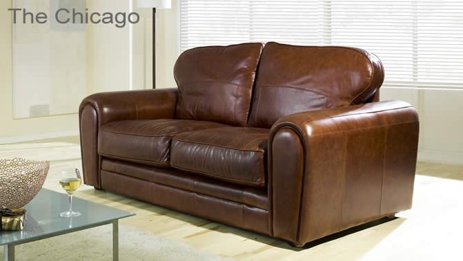 The Sofa Collection British Hand Made Sofas Upholstered In Full clearly intended for Aniline Leather Sofas (Image 18 of 20)