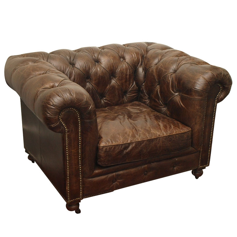 The Ultimate Chair Style Guide Furniture Connexion Effectively Regarding Chesterfield Sofas And Chairs (View 14 of 20)