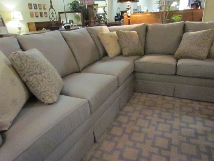 This Sectional Sofa Has Enough Room For The Entire Family Even nicely throughout Durable Sectional Sofa (Image 20 of 20)