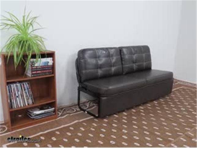 Thomas Payne Rv Jackknife Sofa With Leg Kit Review Video Certainly Regarding 68 Inch Sofas (View 10 of 20)