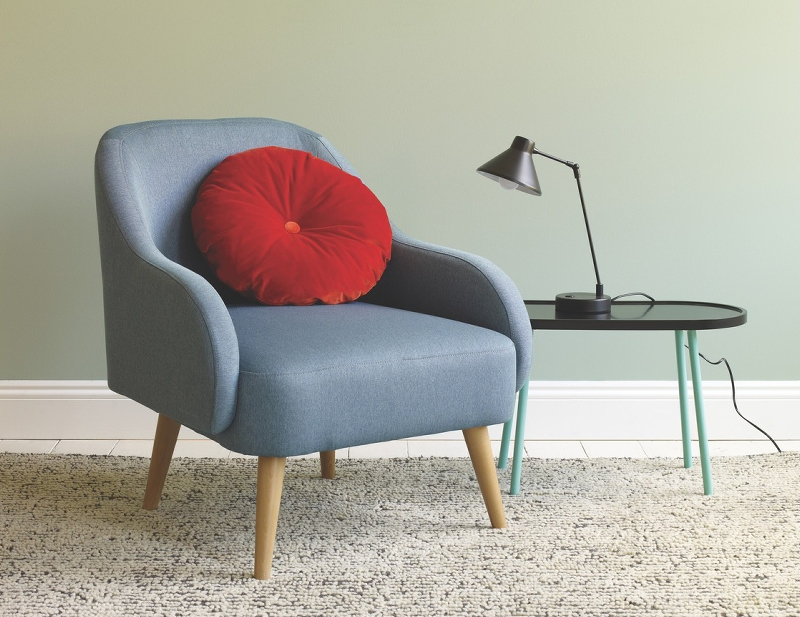 Featured Photo of Compact Armchairs