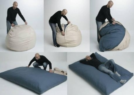 Top 25 Best Bean Bags Ideas On Pinterest Bag Beanbag Perfectly Intended For