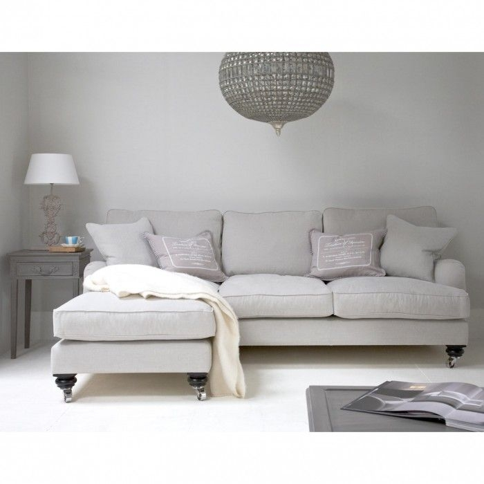 Top 25 Best Chaise Sofa Ideas On Pinterest Cream Couch Living definitely throughout Chaise Sofa Chairs (Image 20 of 20)