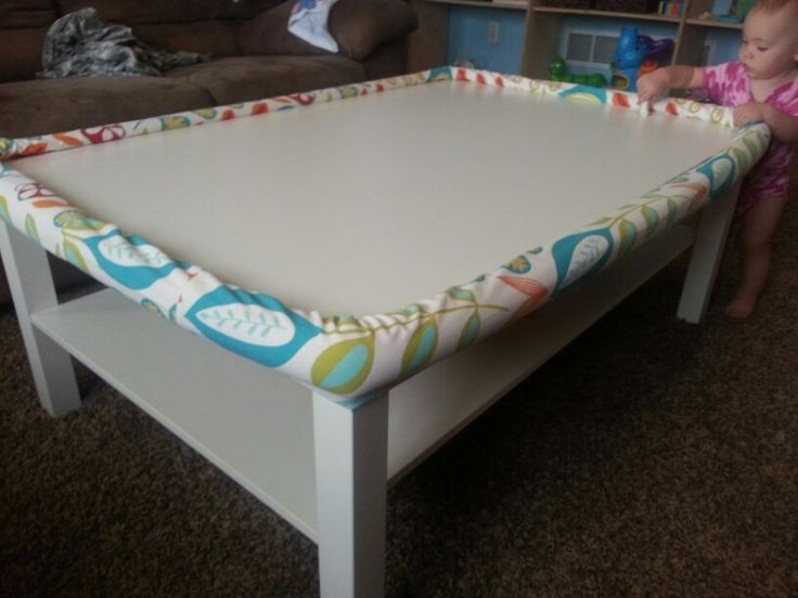Gallery of Baby Proof Coffee Tables Corners View 5 of 20 Photos