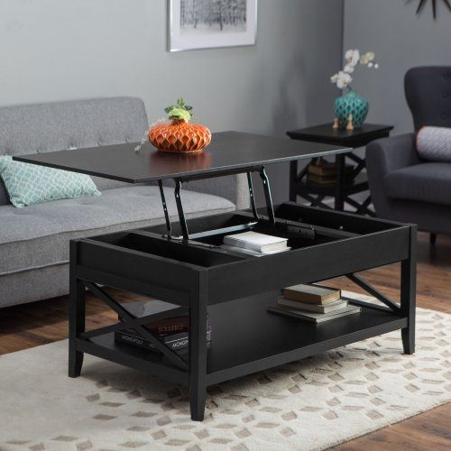 Top 25 Best Lift Top Coffee Table Ideas On Pinterest Used nicely with Coffee Tables Top Lifts Up (Image 17 of 20)