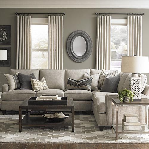 Top 25 Best Living Room Sectional Ideas On Pinterest Neutral definitely with regard to Living Room Sofas (Image 19 of 20)