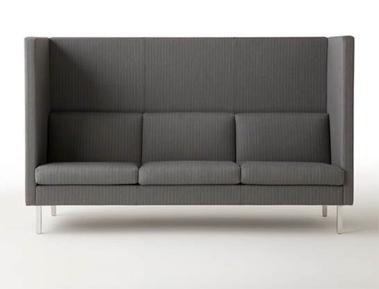 Popular Photo of Sofas With High Backs