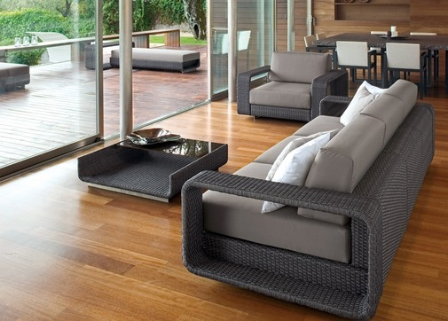 Featured Photo of Modern Rattan Sofas