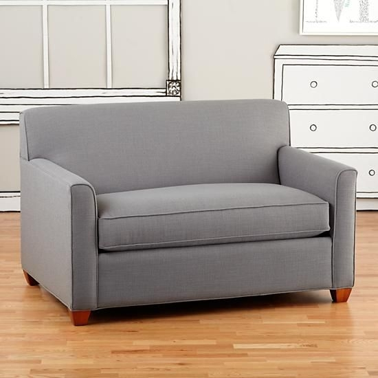 Twin Size Sleeper Sofa Chairs Interior Design good pertaining to Twin Sofa Chairs (Image 20 of 20)