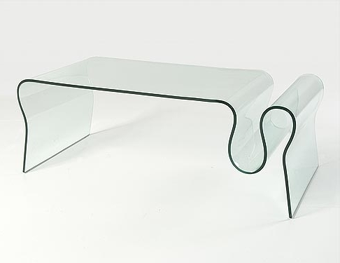 Unique Glass Coffee Tables Solar Design good regarding Unusual Glass Coffee Tables (Image 14 of 30)