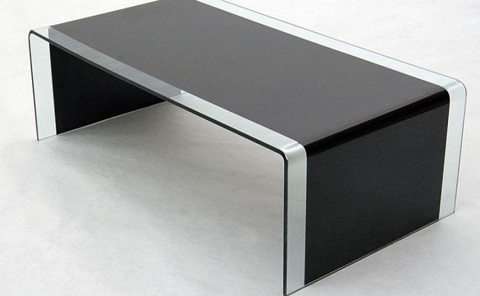 Unique Glass Coffee Tables Worldtipitaka perfectly with regard to Unique Black Glass Coffee Table (Image 28 of 30)