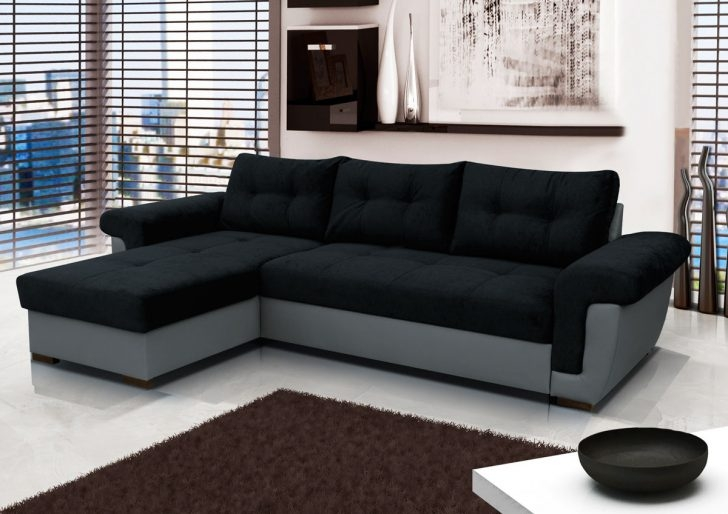 Unique Leather Corner Sofa Rare Maifren nicely throughout Unique Corner Sofas (Image 17 of 20)
