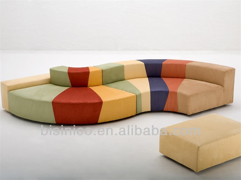 Featured Photo of Unique Corner Sofas