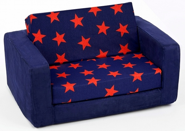 Update New Flip Flop Sofa Designs From Teeny Me perfectly with Flip Out Sofa for Kids (Image 20 of 20)