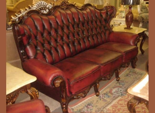 Victorian Looking Sofas Furniturevictorian Victorian Leather effectively in Victorian Leather Sofas (Image 16 of 20)