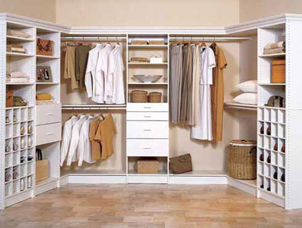 Wardrobe Design Ideas For Your Bedroom 46 Images perfectly in Single Wardrobe With Drawers And Shelves (Image 19 of 20)