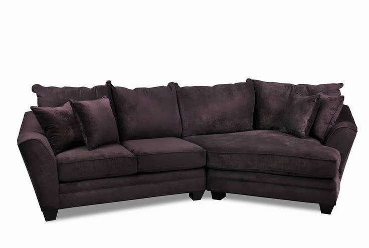 Will I Regret Buying A Purple Sofa This Fairy Tale Life nicely throughout Eggplant Sectional Sofa (Image 20 of 20)