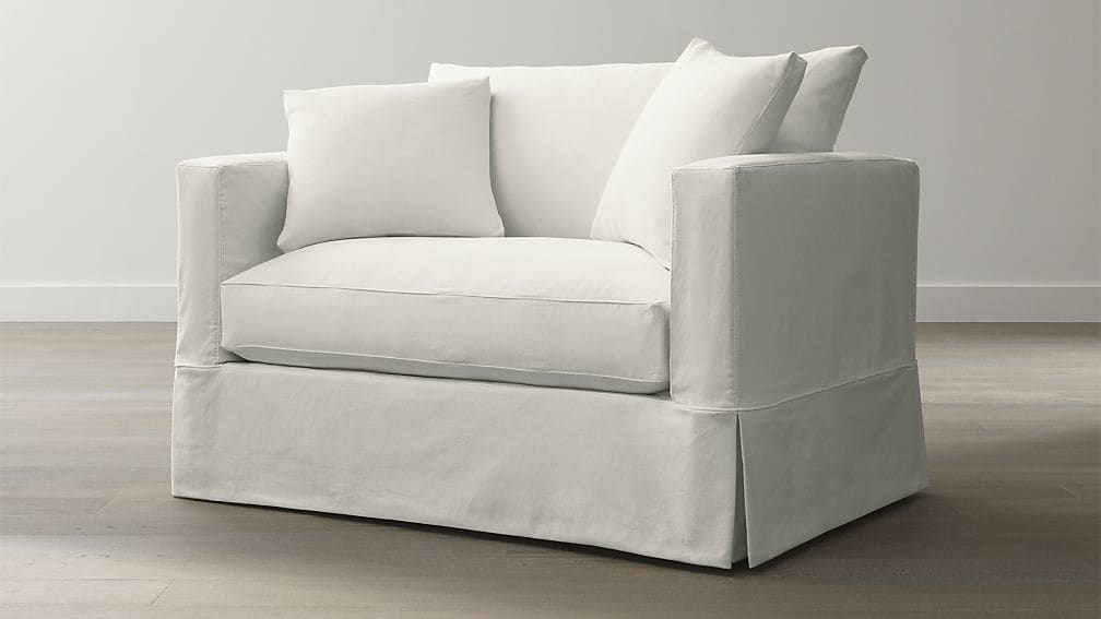Featured Photo of Loveseat Twin Sleeper Sofas