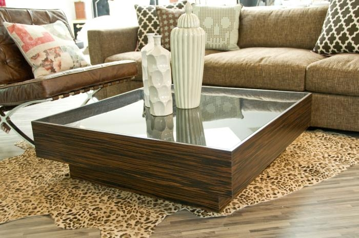 Featured Photo of Floating Glass Coffee Tables