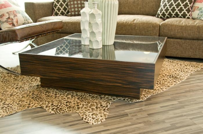 Wwwroomservicestore Macassar Smoke Glass Floating Box very well with Floating Glass Coffee Tables (Image 20 of 20)