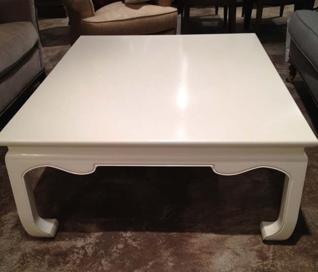 Your Coffee Table Mcgrath Ii Blog Certainly With Lacquer Coffee Tables (Gallery 2 of 20)